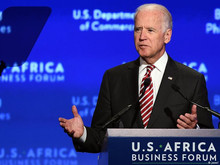 """Le néocolonialisme démocratique. Ce que les démocrates de Biden feront au """"tiers-monde"""""""