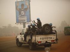 République Centrafricaine / Lutte contre les rebelles : le pays annonce un couvre-feu