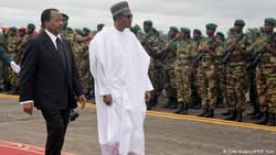 Cameroun / Nigeria : stabilité de la coopération militaire