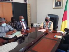 Cameroun / Affaire Sitrafer : Camrail du groupe Bollore prit en flagrant délit