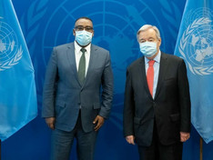 UN insider Provides evidence of bias nature of UN Officials in Ethiopia's Conflict