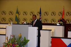 Sommet CE-CPLP : Fortunato-Ofa Mbo invite les investisseurs lusophones à choisir l'Afrique Centrale