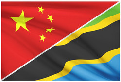 Tanzanie / Chine : John Magufuli inaugure l'échangeur historique de Kijazi