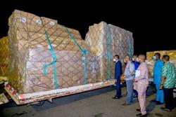 COVID-19 au Bénin : réception de 6 millions de masques après le 1er lot de 5 millions