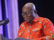 Ghana – Football : Akufo-Addo annonce la reprise des championnats à compter du 30 octobre