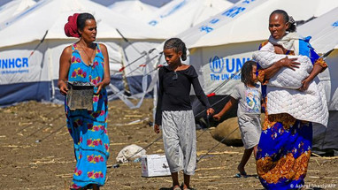 UNHCR: MIRED IN DESPICABLE ACTS OF HUMAN TRAFFICKING