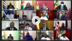Mali / CEDEAO : Le deuxième Sommet extraordinaire sur le Mali, les propositions.