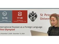Le Russe, langue étrangère : la deuxième édition de l'Olympiade internationale bat tous les records