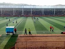 Sport / Construction des stades : l'exemple qui vient du Burundi