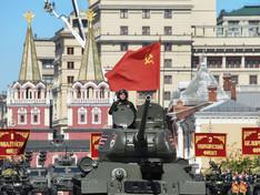 Commémoration de la victoire contre le nazisme: Vladimir rappelle comment la Russie a sauvé l'Europe