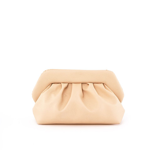 BIOS CREAM BOUNDED LEATHER