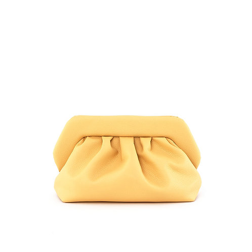 BIOS YELLOW BOUNDED LEATHER