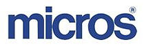 Micros POS Logo