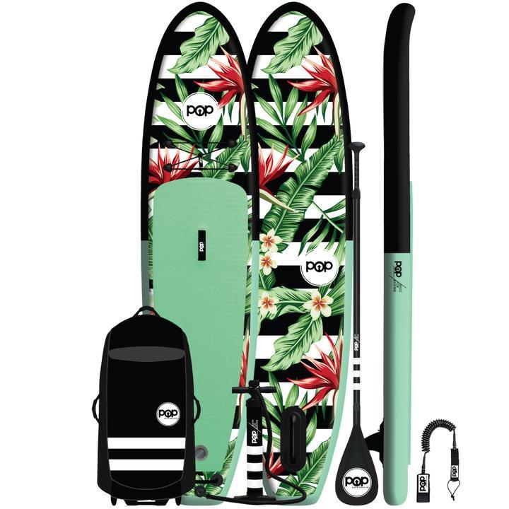POPpaddleboards-RoyalHawaiian-isup-infla