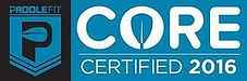 Paddlefit Core Certified