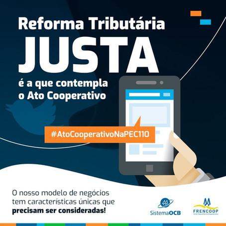Reforma Tributária JUSTA!