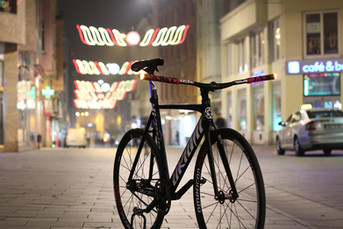 Cycling indicator lights | Winglights by CYCL