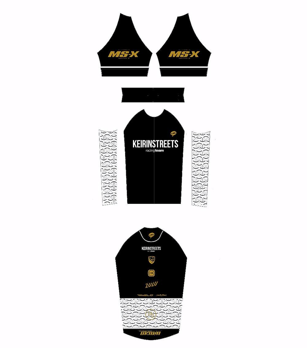 team 2017 kit
