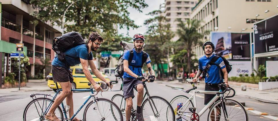 courier | CICLO Courier