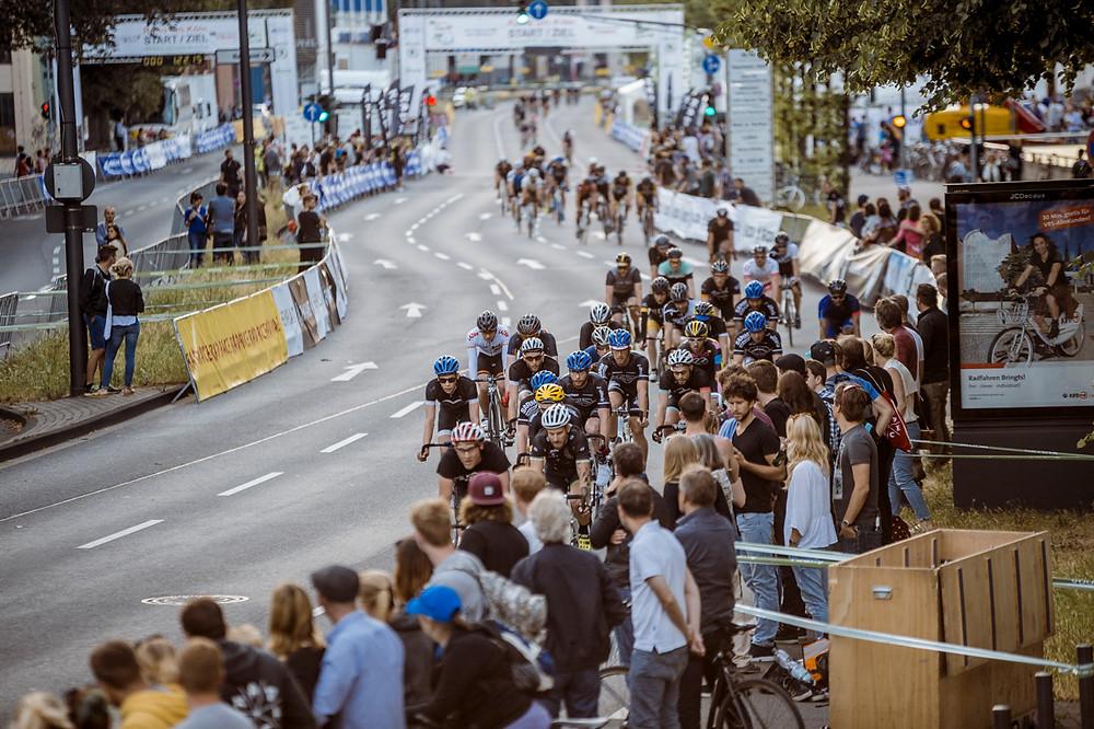 RAD RACE CRIT Photo by Nils Laengner