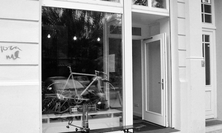 berlin   BikePunk