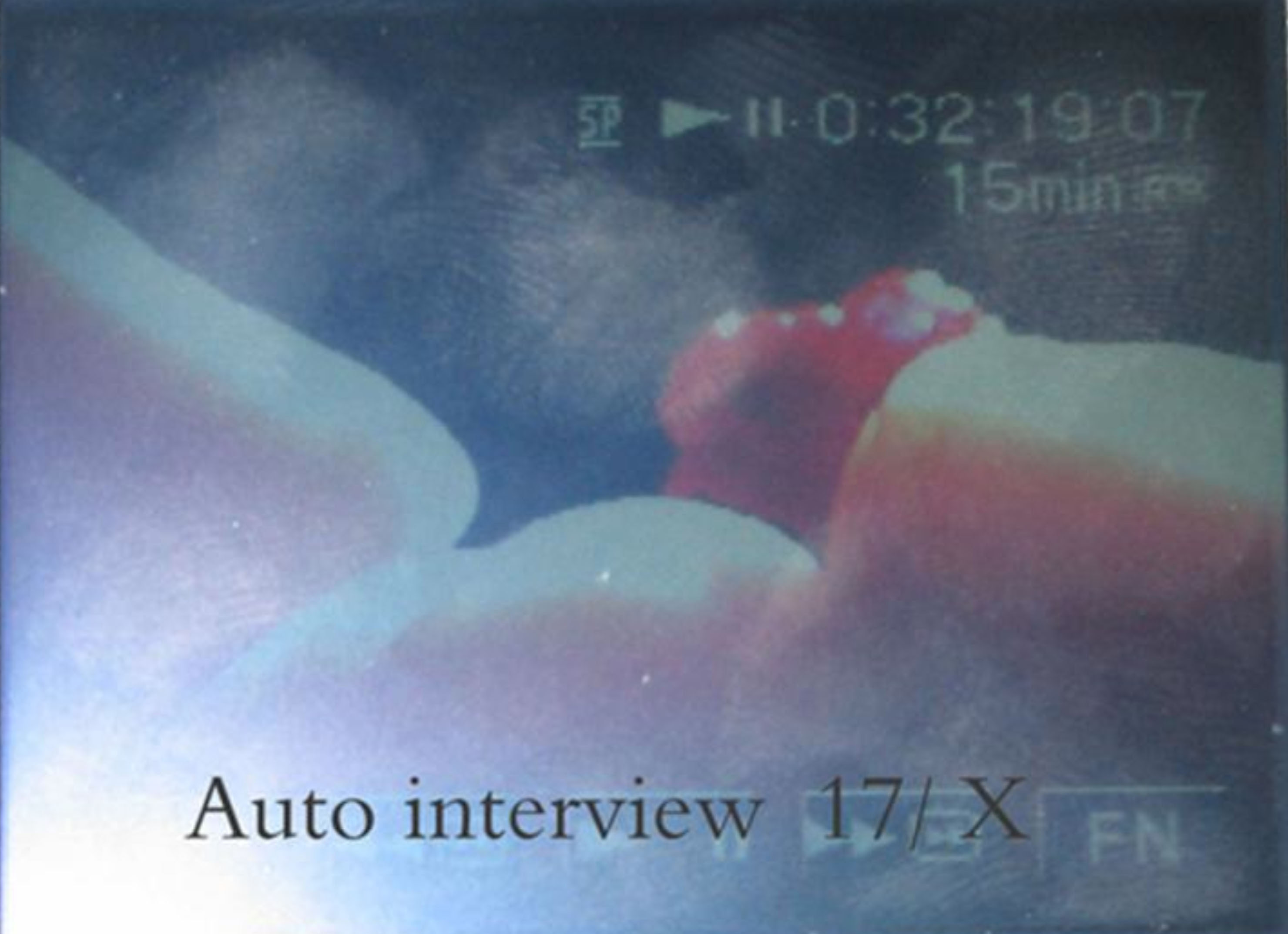 Auto-interview