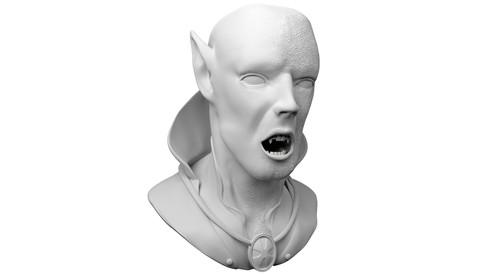 Vampire Sculpt