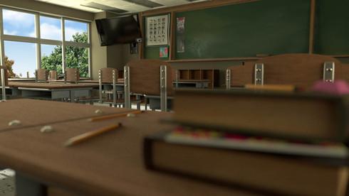 Korean Classroom Collabortive Project