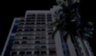 FACHADA NOVA AMERICA OFFICES - NOITE NAT