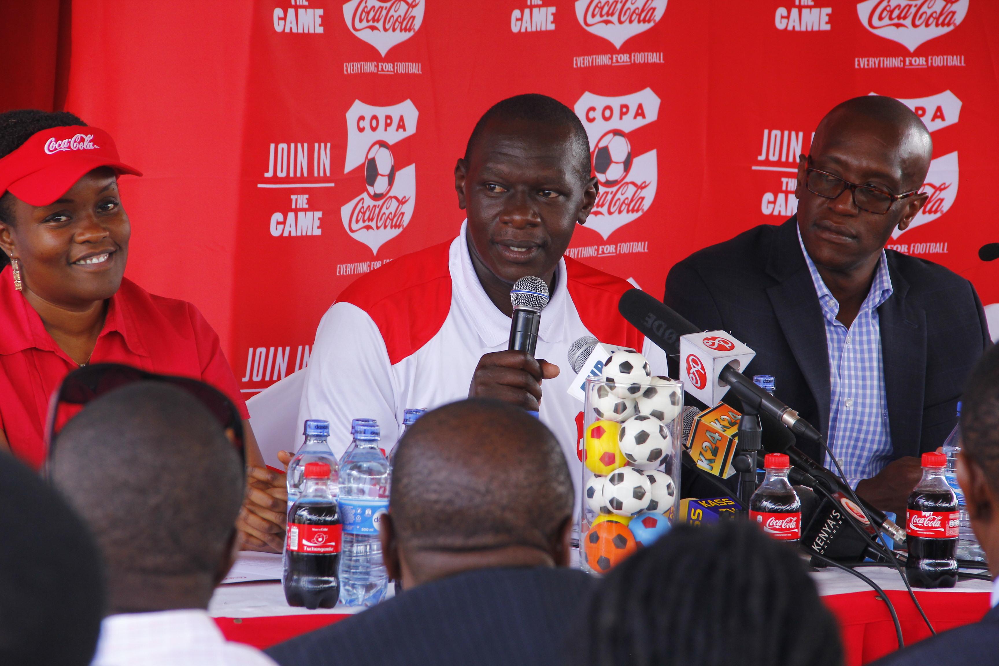 Exp Kenya COPA Coca-Cola