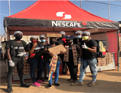 Nestle Nescafe