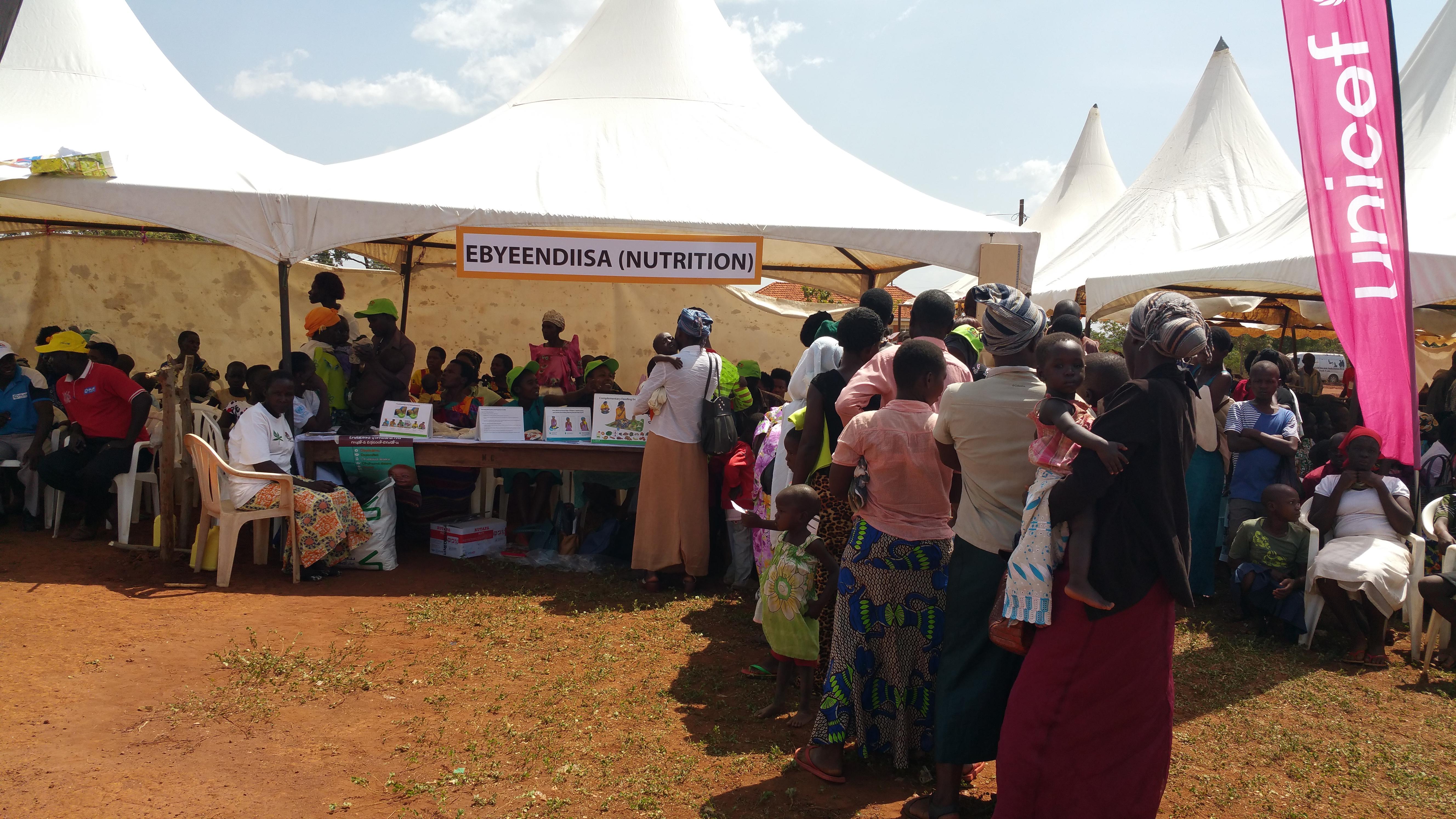 Exp Uganda Social Marketing