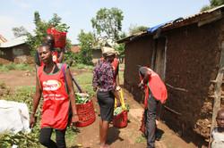 Exp Kenya Door-to-Door