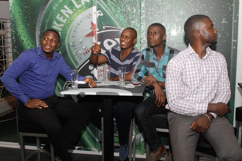 Exp Nigeria Sponsorship Activation