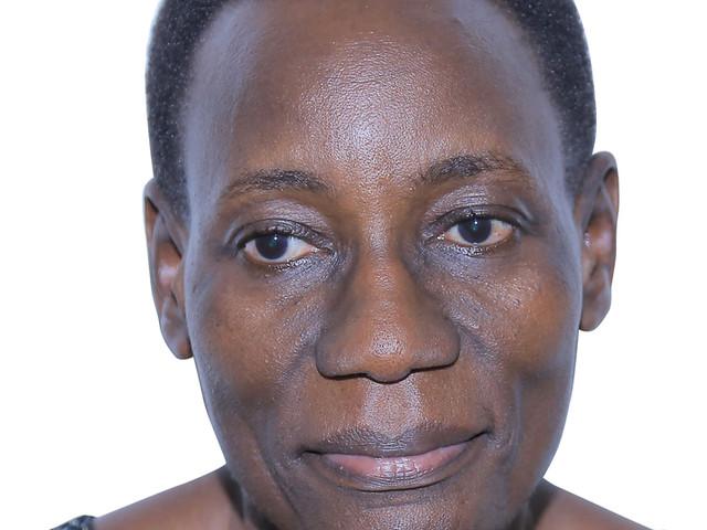 Hilda Kidimu