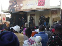 Exp Kenya Mobile Home Roadshow
