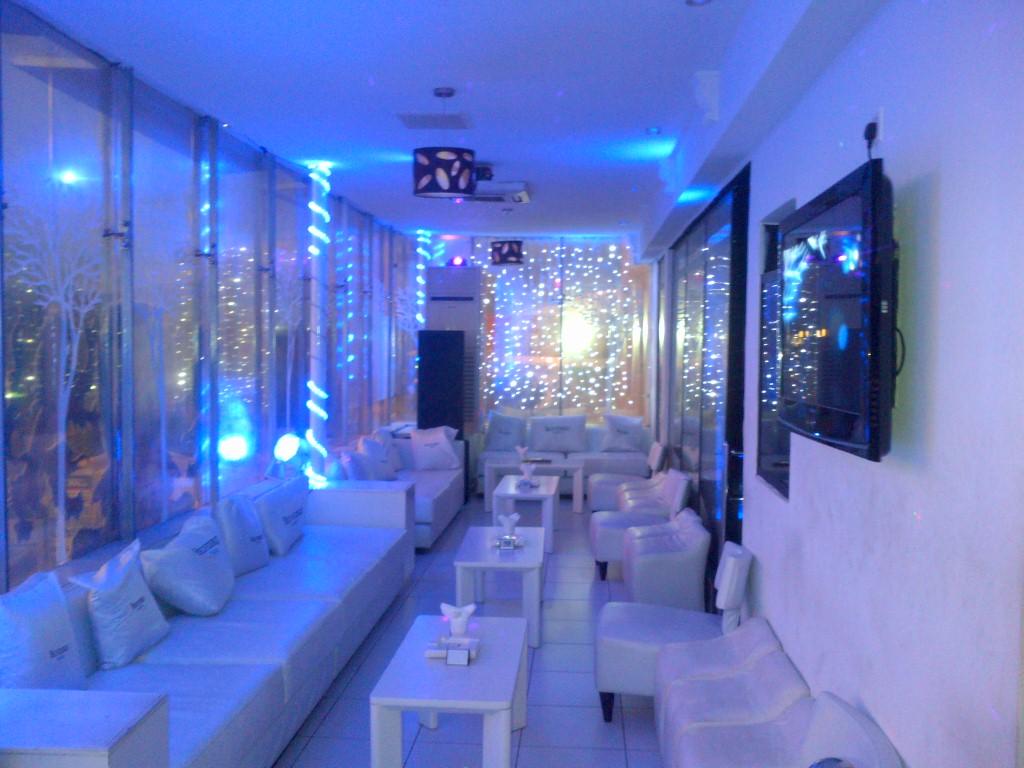 Exp Nigeria Event Marketing