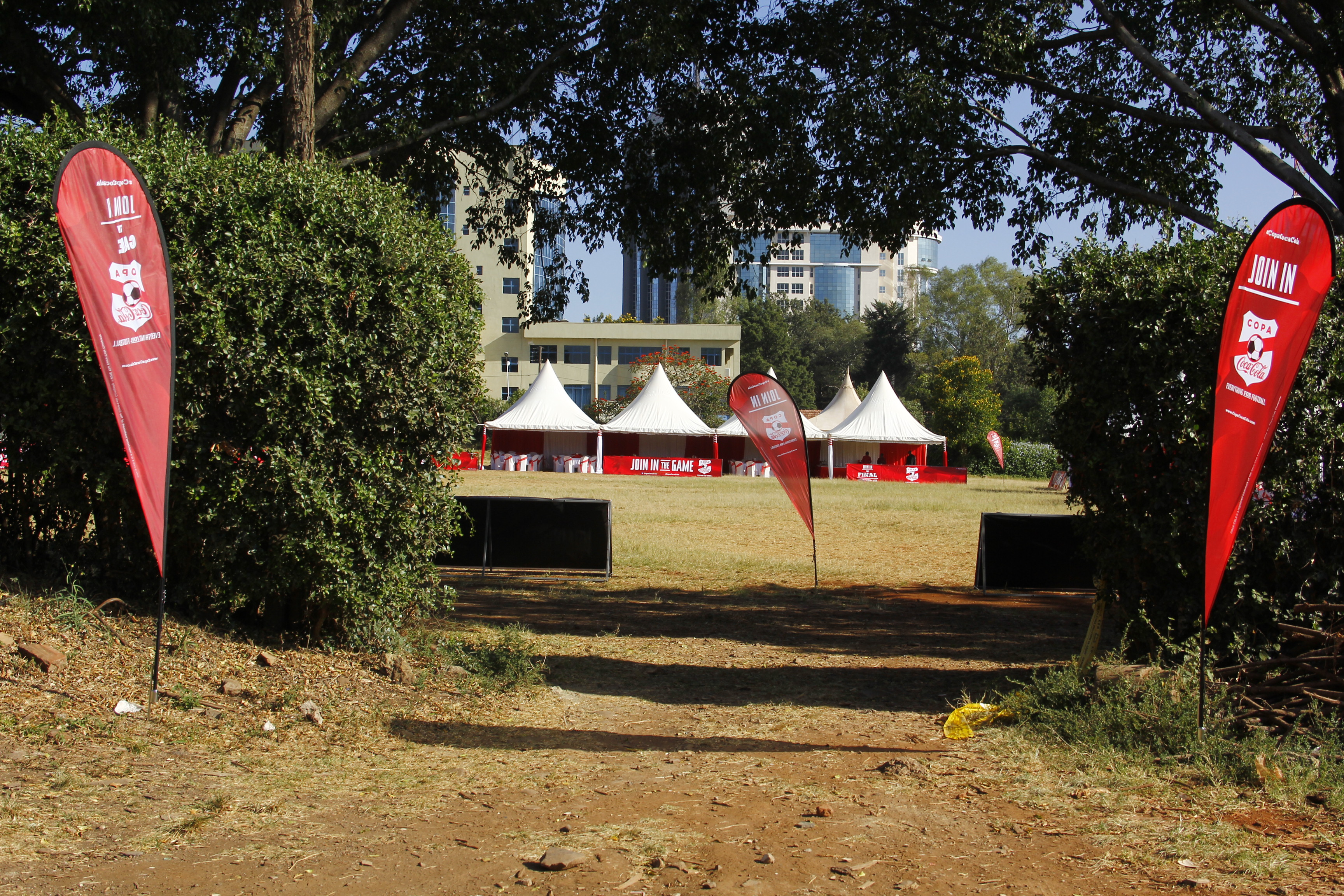 Exp Kenya Event Management