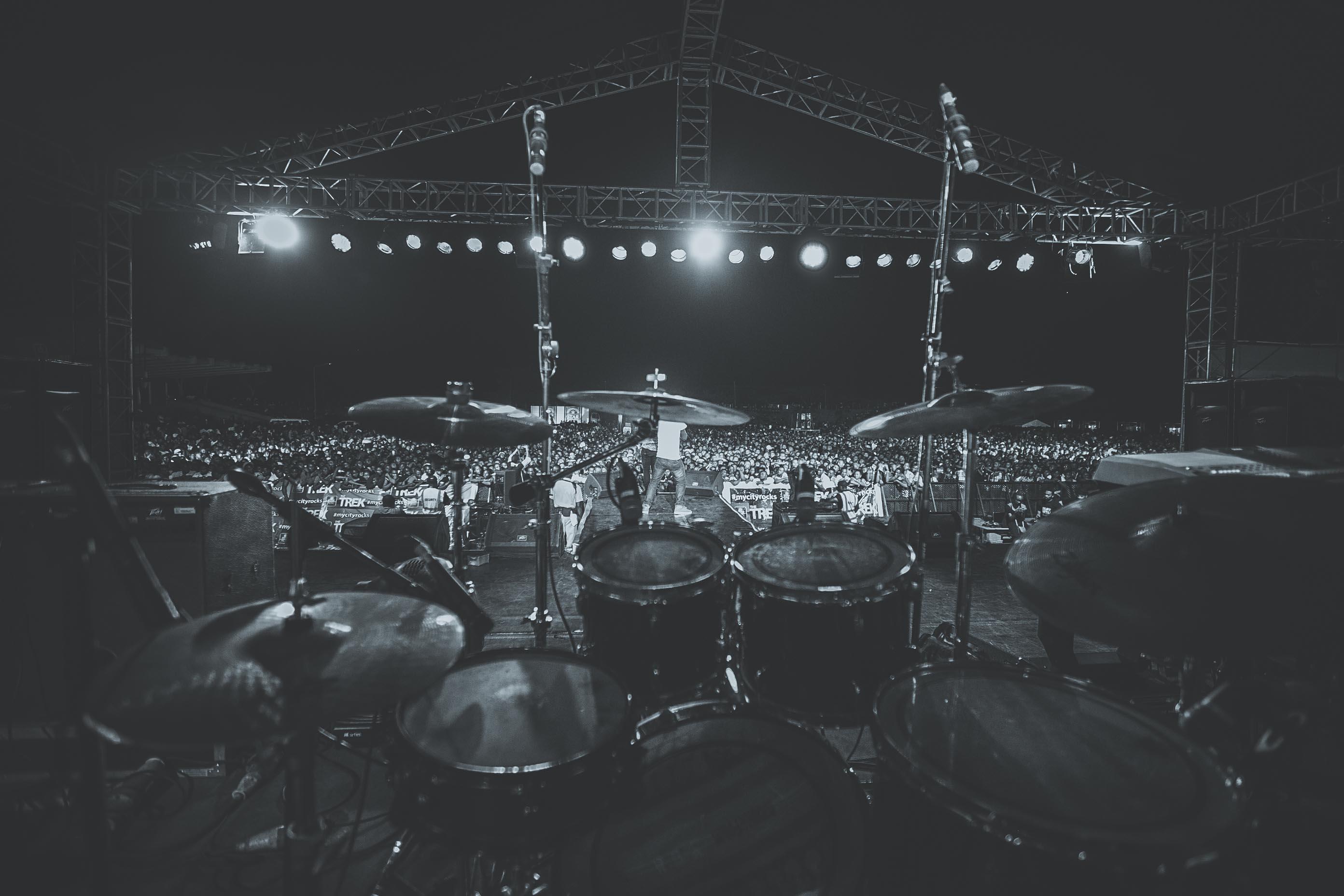 Exp Nigeria Concerts