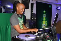 Exp Kenya Concerts / Parties
