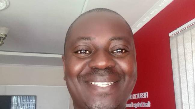 Abraham Kaluba