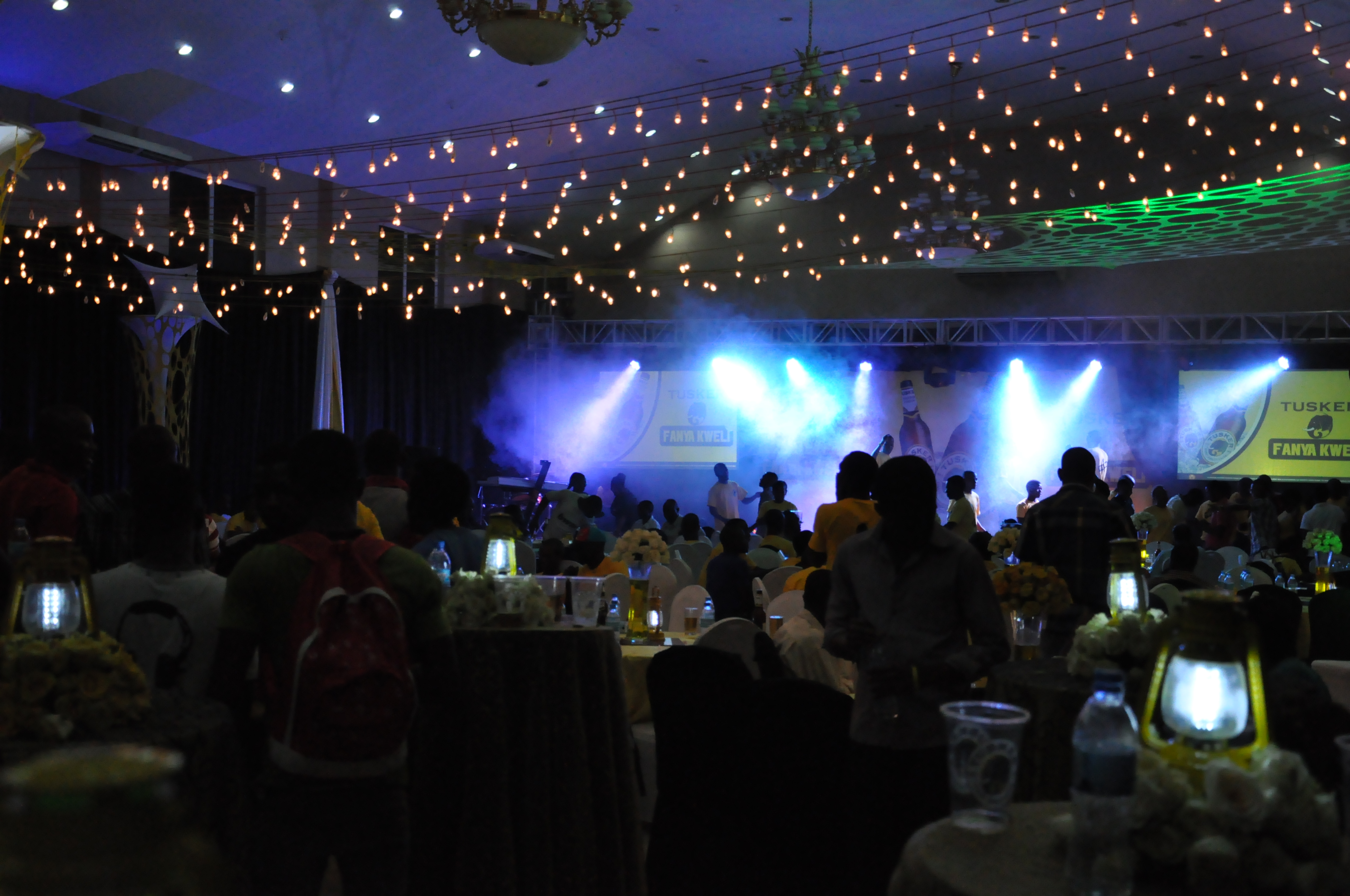 Exp Tanzania Event Marketing