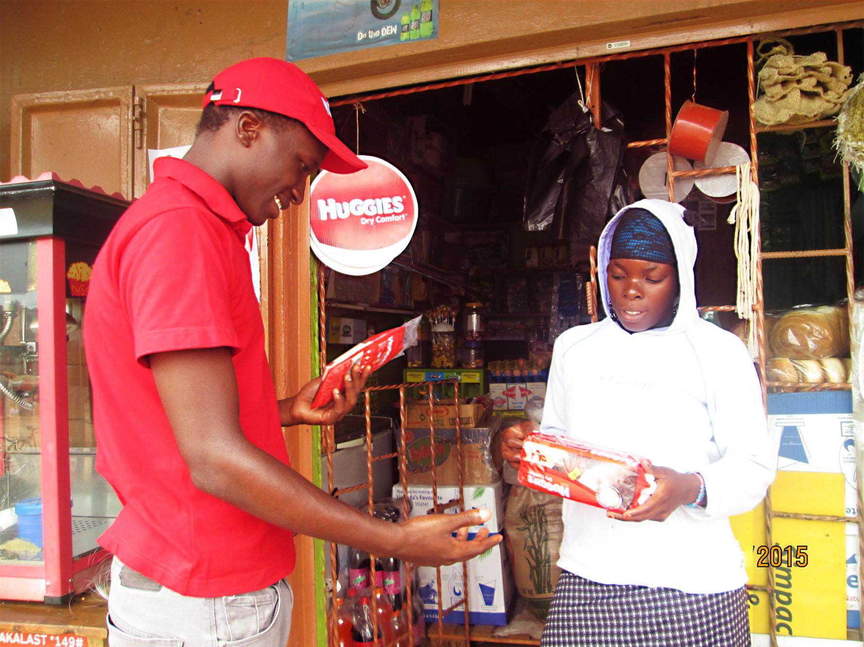 Exp Uganda Trade Marketing