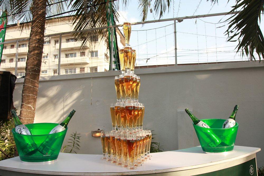Exp Nigeria Event Management