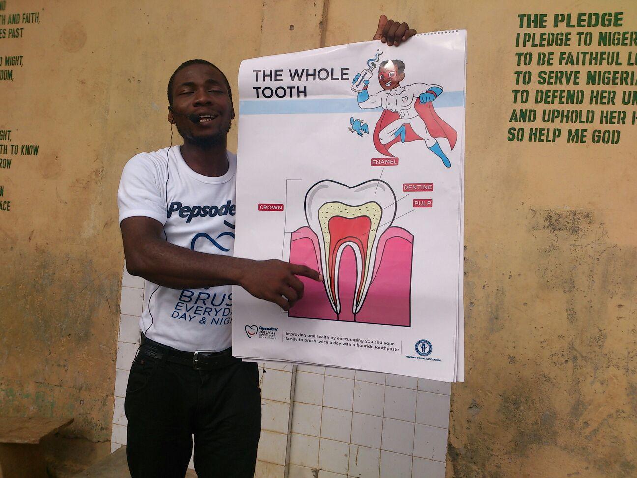 Exp Nigeria Clinic Marketing