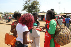 Exp Kenya Street Marketing