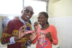 Exp Kenya Brand Activation