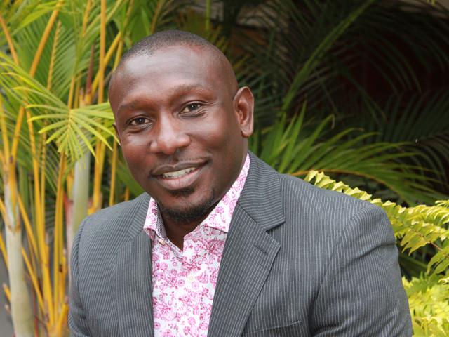 Simon Manambo