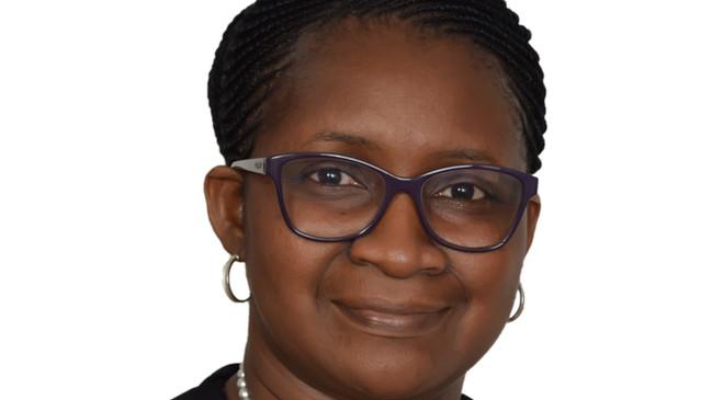 Angela Makinwa