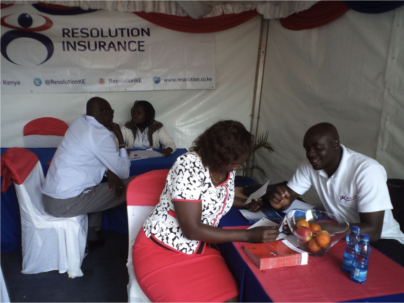 Exp Kenya Clinic Activation